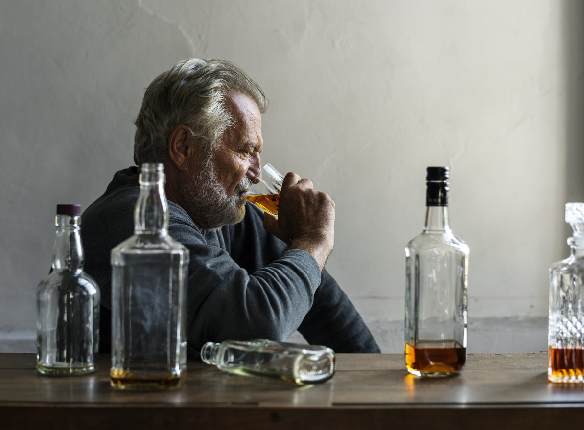 can alcoholism be inherited