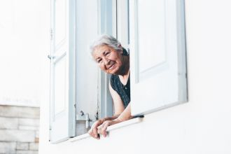 When it comes to measures to prevent COVID-19, older people aren't being as cautious as expected, according to new survey data from 27 countries, including Australia. Older adults might be expected to be more compliant with social distancing rules, given the increased risk of COVID-19 at older ages. But a researcher from Scotland has found that elderly people are no more willing than those in their 50s and 60s to voluntarily self-isolate if they begin to feel ill or if they are advised to do so by a clinician or health official. The author says our elderly population must continue to be disciplined and diligent to protect themselves, especially as social distancing rules are loosened.