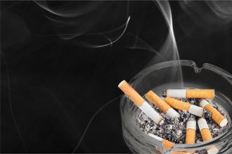 Each cigarette smoked a day by heavier smokers increases the risk of contracting some diseases by more than 30 per cent, according to an Australian-led international study. The study links heavier smoking with 28 separate health conditions, revealing a 17-fold increase in emphysema, 8-fold increase in atherosclerosis (clogged arteries) and a 6.5-fold higher incidence of lung cancer.