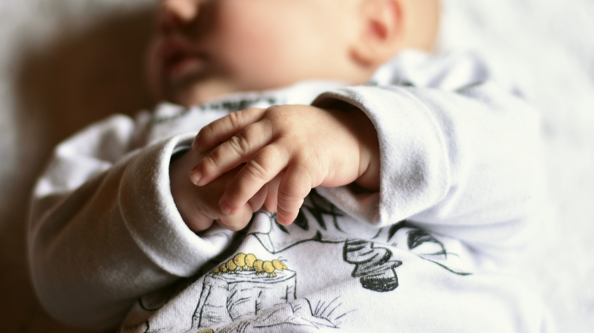 How the prenatal memory of a child affects his health in the future