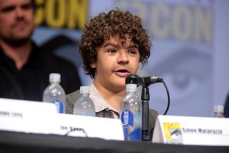 Following each season of Netflix's Stranger Things, public awareness of a rare disorder peaked online. Gaten Matarazzo III, who plays Dustin Henderson, was born with cleidocranial dysplasia, which can result in missing or abnormal growth of teeth and collarbones. Matarazzo has spoken about the disorder, helped set up a foundation to promote awareness, and his character has discussed it on the show. Using data from Google Trends, researchers were able to track a peak in searches about the disorder after the release of each of the three seasons of Stranger Things.
