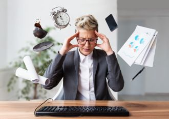 University of Queensland researchers hope to find out how people deal with stress at work and relax and unwind from the daily grind and whether these coping mechanisms actually improve wellbeing.