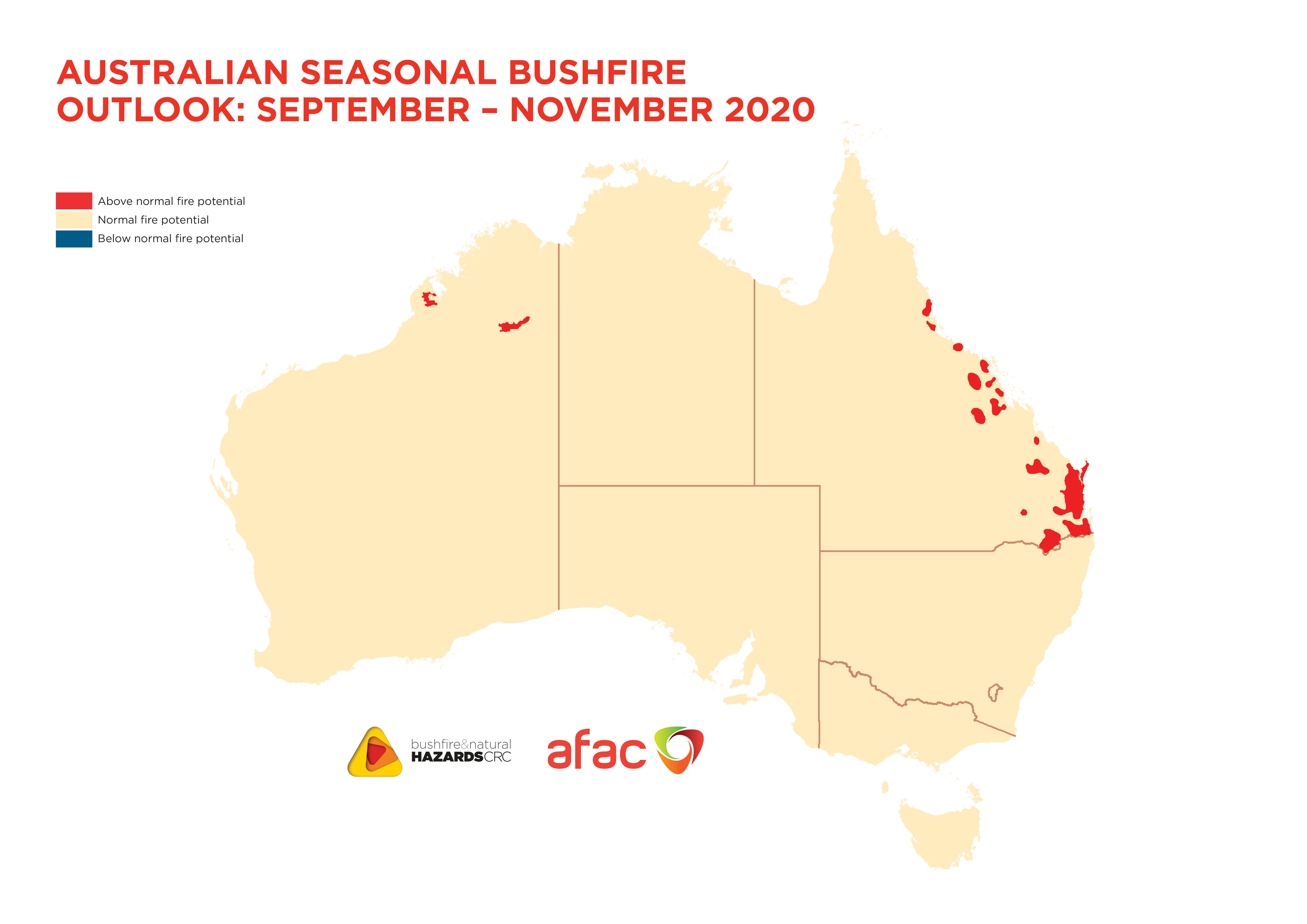 Bushfire and Natural Hazards CRC