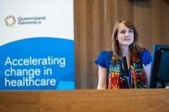 Dr Aideen McInerney-Leo, The University of Queensland
