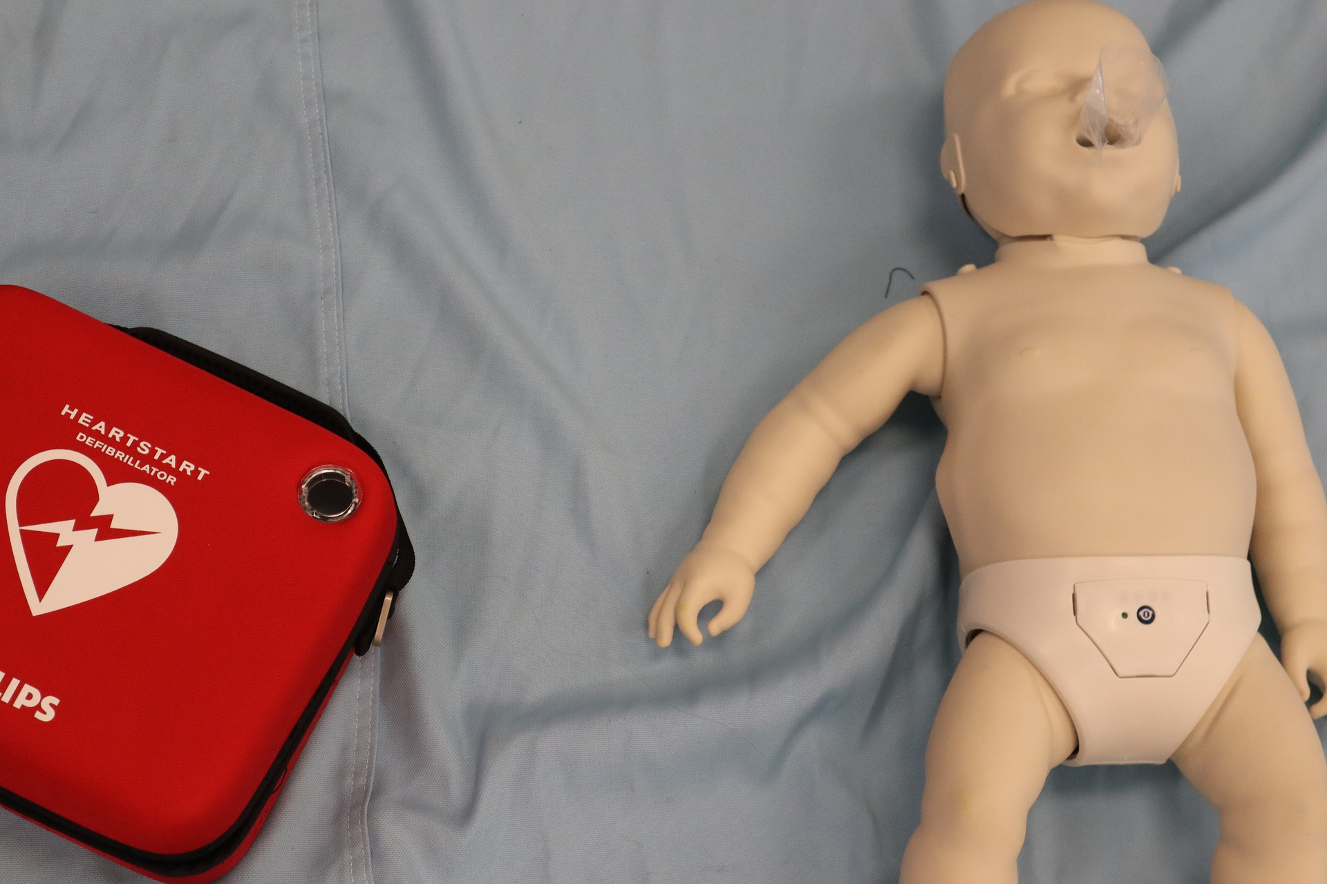 Mouth-To-Mouth Bystander CPR Preferable Method for Pediatric Cardiac Arrest