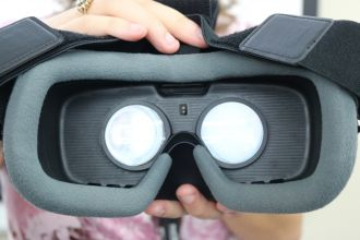 The sickening truth about virtual reality