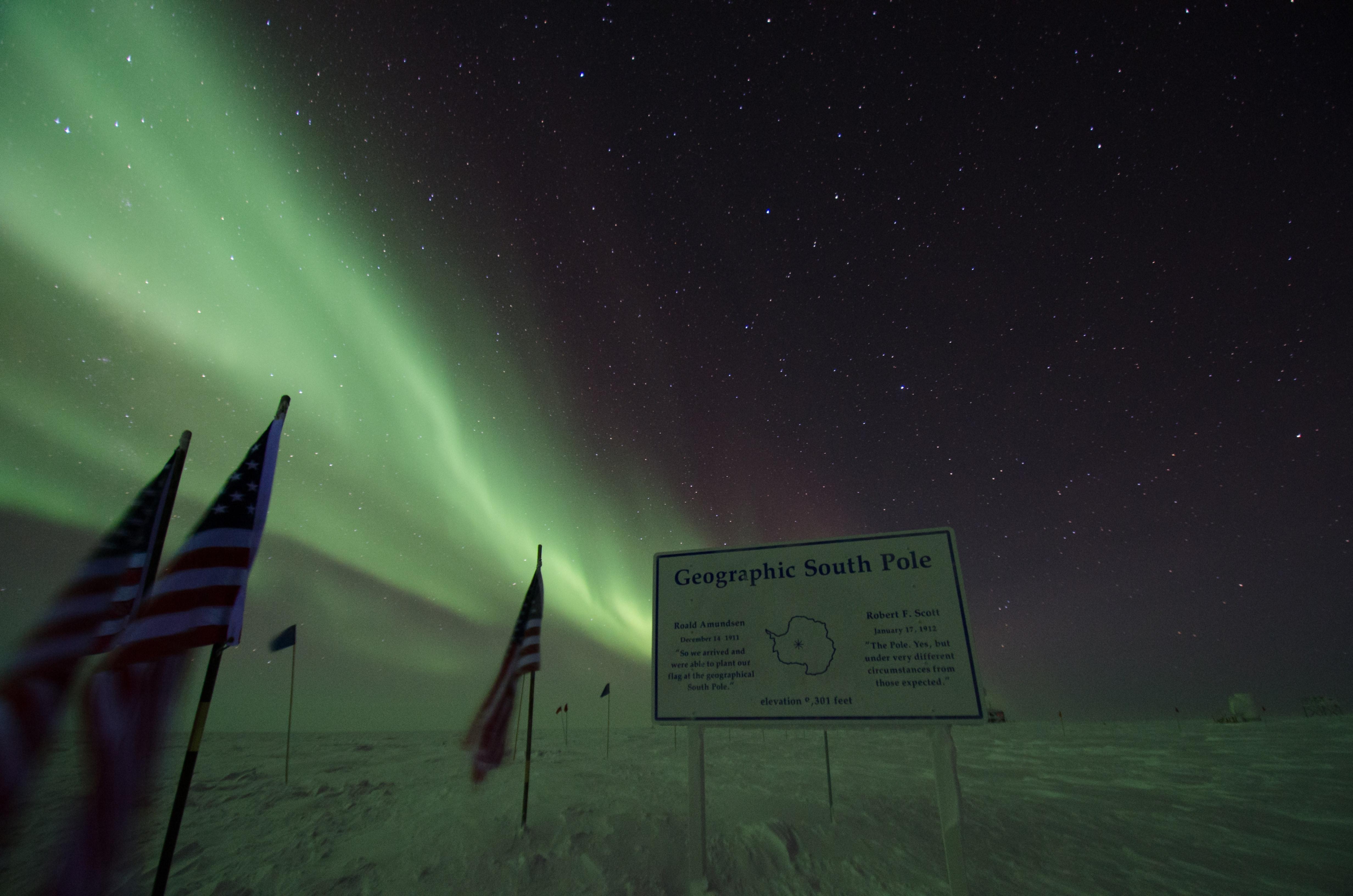 Credit: NOAA/Unsplash