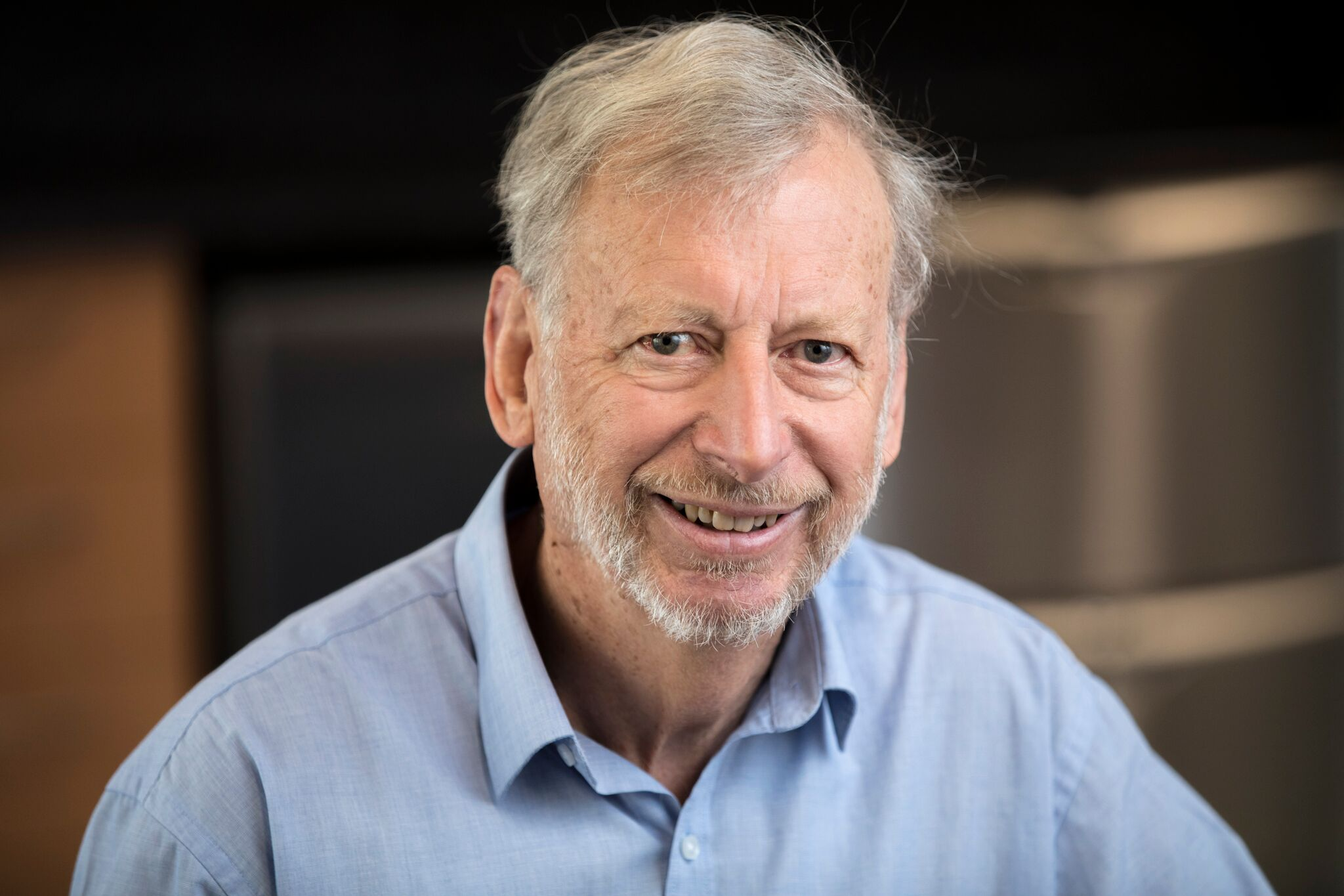 CSIRO  Honorary  Fellow  Dr  Richard  (Dick)  Manchester,  recipient  of  the  Australian  Academy  of  Science's  2019  Matthew  Flinders  Medal.  Credit:  CSIRO.