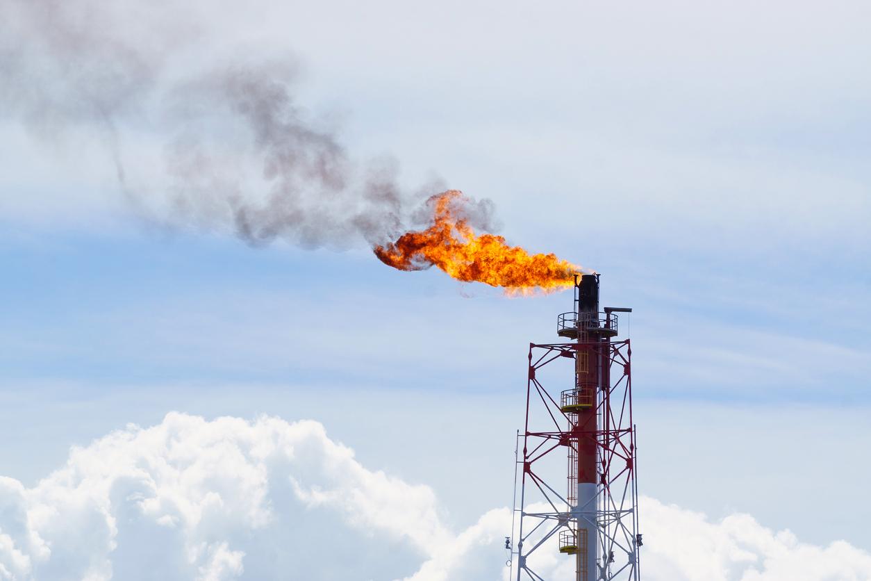 делом картинки газа метана качестве прически