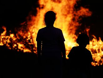 As catastrophic bushfires continue to rage across New South Wales and Queensland, thousands of people are reeling from the devastation. It's a shocking start to Australia's fire season, but beyond the physical damage, the emotional scars persist, especially for Australia's youngest citizens. Now, in new research from the University of South Australia, researchers have explored the growing uncertainty faced by children aged 0-8 years in disaster zones, finding that early childhood teachers hold a vital role in supporting children dealing with trauma.