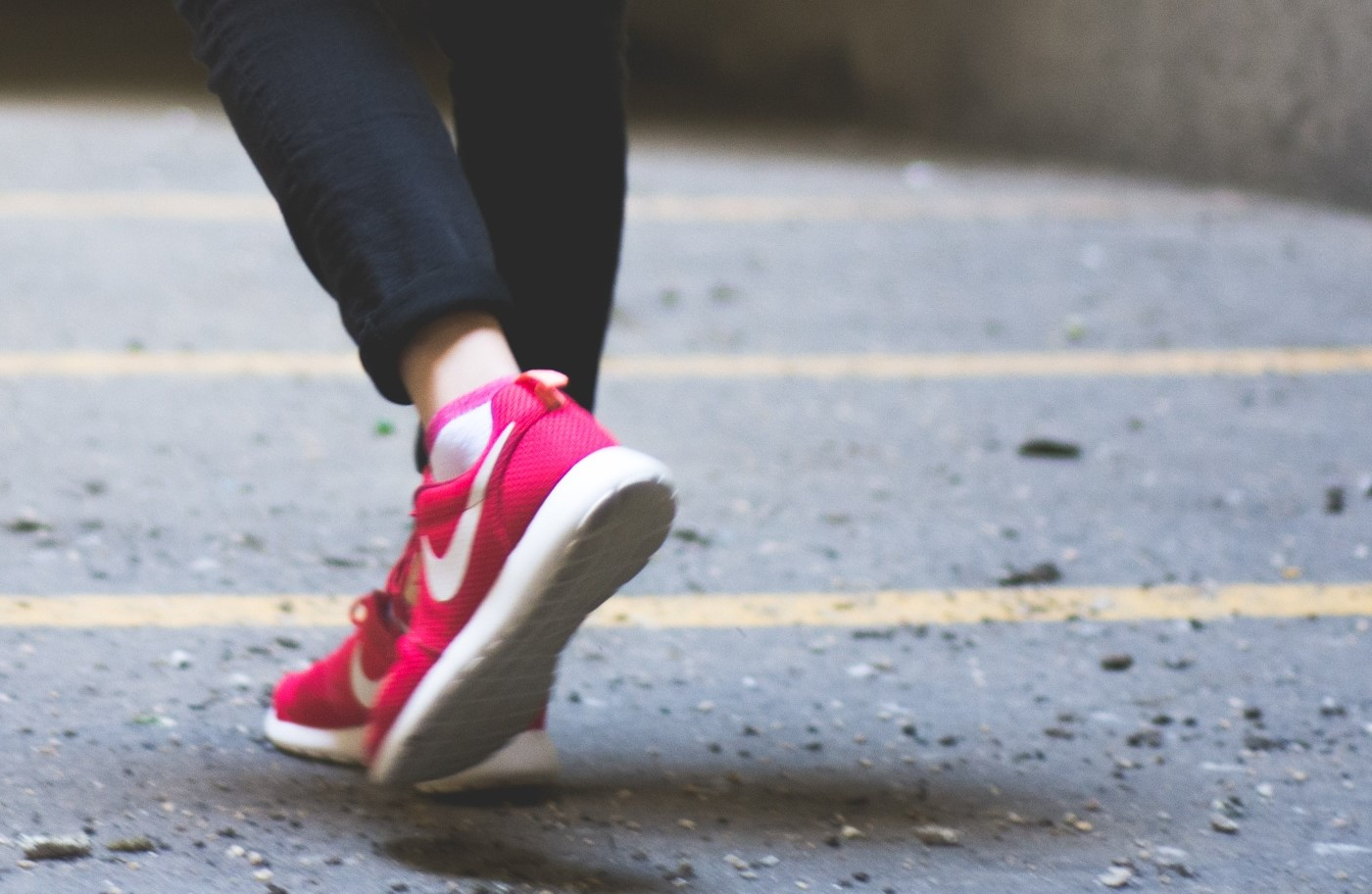 Walking faster could make you live longer: research