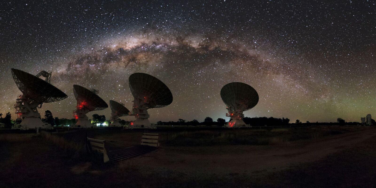 CSIRO, Alex Cherney