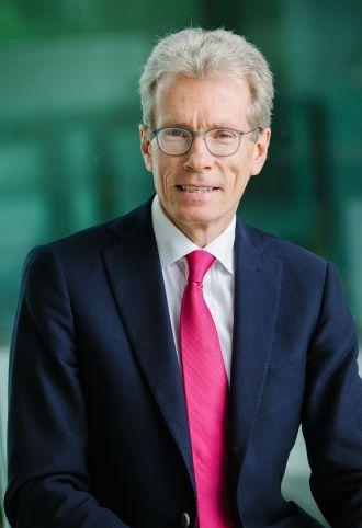 Professor Nicholas Fisk