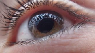 Workers in the dry cleaning industry have changes in the tear film that covers the eye and stops it from drying, and these changes may lead to a condition known as evaporative dry eye, with workers showing the signs and symptoms that are typical of this disease, according to Australian and Colombian research.