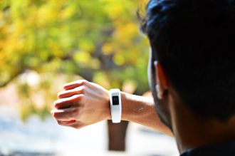 US researchers tracking flu outbreaks have turned to health data from wearable devices like Fitbits. Sourcing de-identified resting heart rate data from Fitbit users - which tends to spike during infectious episodes - the researchers show that peaks in resting heart rates fairly closely matched flu outbreaks for five US states in 2016–18. As the devices can't tell if a given user's resting heart rate is up because they are fighting the flu or some other illness, and there was no data from the users about whether they were sick or not, the study couldn't directly confirm outbreaks. But the researchers say in the future this kind of health surveillance could be vital during outbreaks for tracking the spread of infections and preventing further flu transmission.