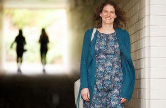 Associate Professor Anna Ziersch