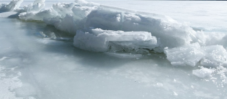 A new international study led by Monash University climate scientists has revealed that ice loss in Antarctica persisted for many centuries after it was initiated and is expected to continue.