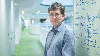 Professor Matthew Bailes, OzGrav Director