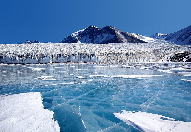 the quot cryosphere