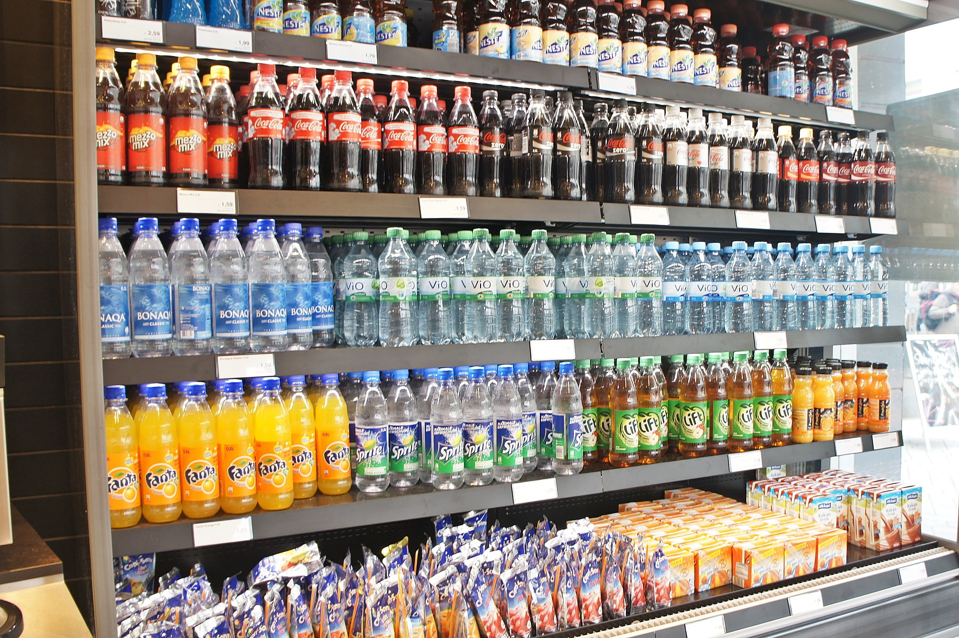 Expert Reaction Drinks Sweetened With High Fructose Corn Syrup Boost Gut Tumour Growth In Mice Scimex