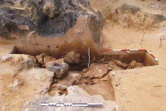 Moyjil Excavation