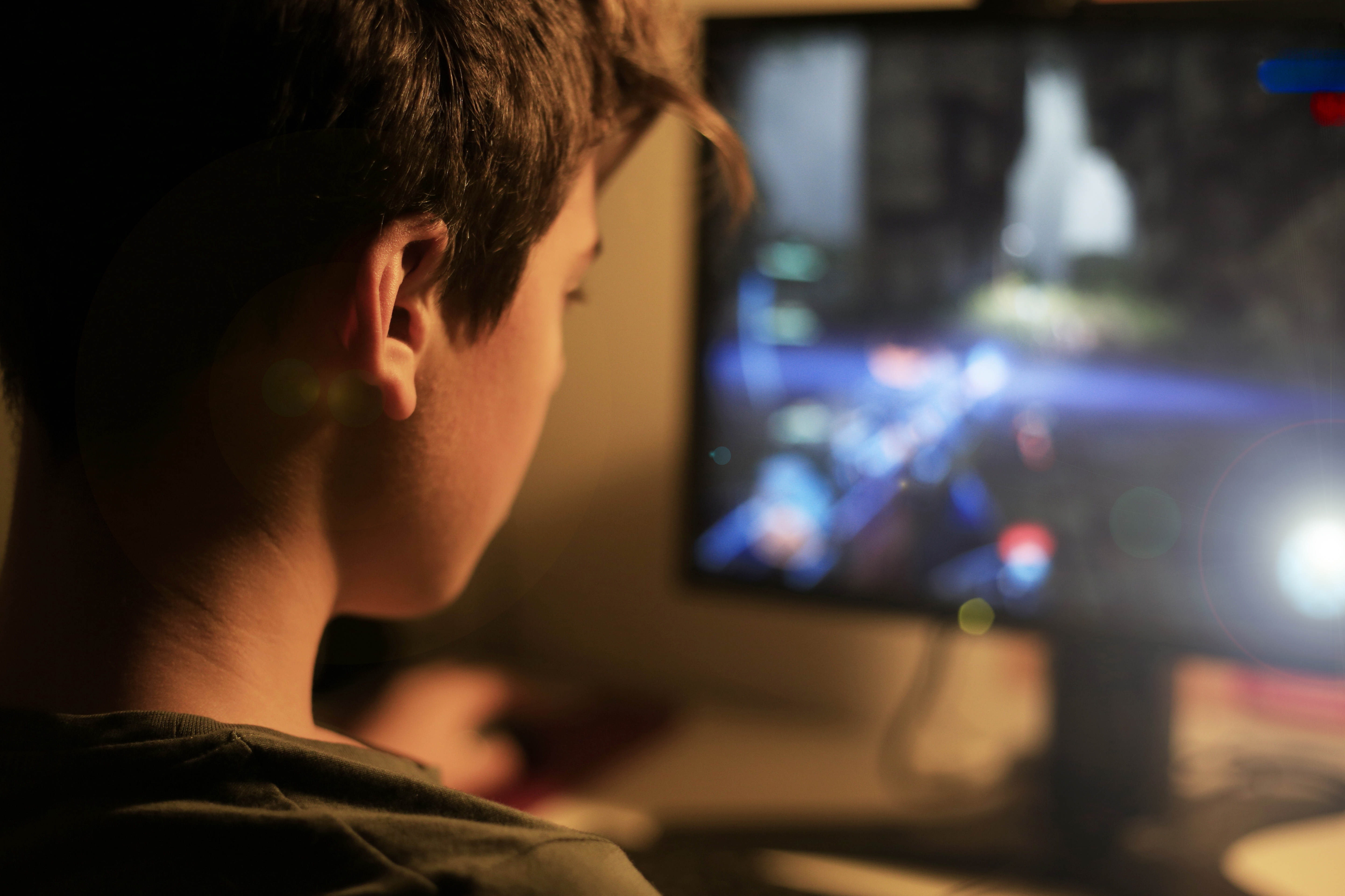 iStock image: In-game purchasing systems are blurring the boundaries with gambling