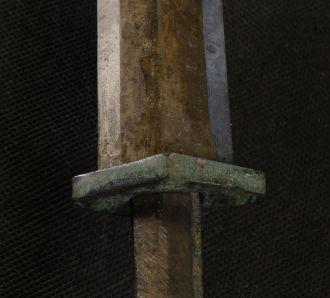 Sword grip