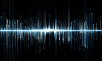 Researchers have revealed how high-frequency sound waves can be used to build new materials, make smart nanoparticles and even deliver drugs to the lungs for painless, needle-free vaccinations.
