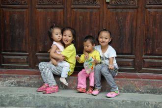 Deaths of children and adolescents in China due to infectious diseases were becoming rare prior to the covid-19 pandemic, according to a new study.