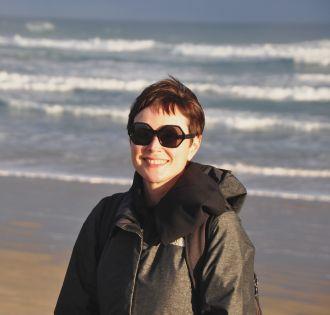 Dr Adriana Dutkiewicz